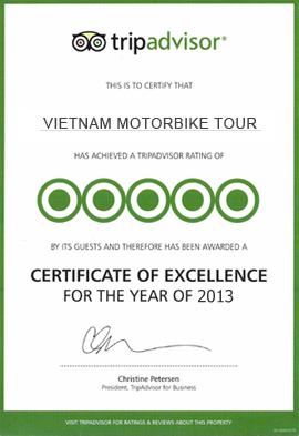 Vietlong Motorbike Tours Daily Trip