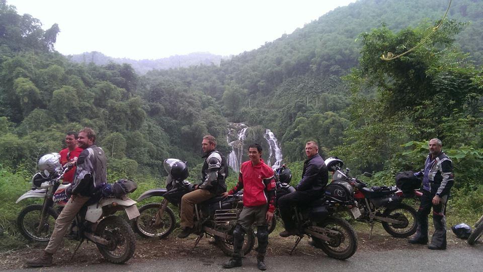 SAI GON MOTORBIKE TOUR TO DA LAT – BAO LOC – MUI NE