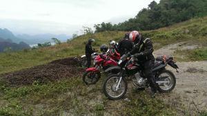 Hanoi Motorbike Tour to Nha Trang on Ho Chi Minh Trail