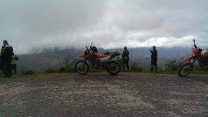 Northeast Vietnam Offroad Motorbike Tour to Ha Giang, Cao Bang