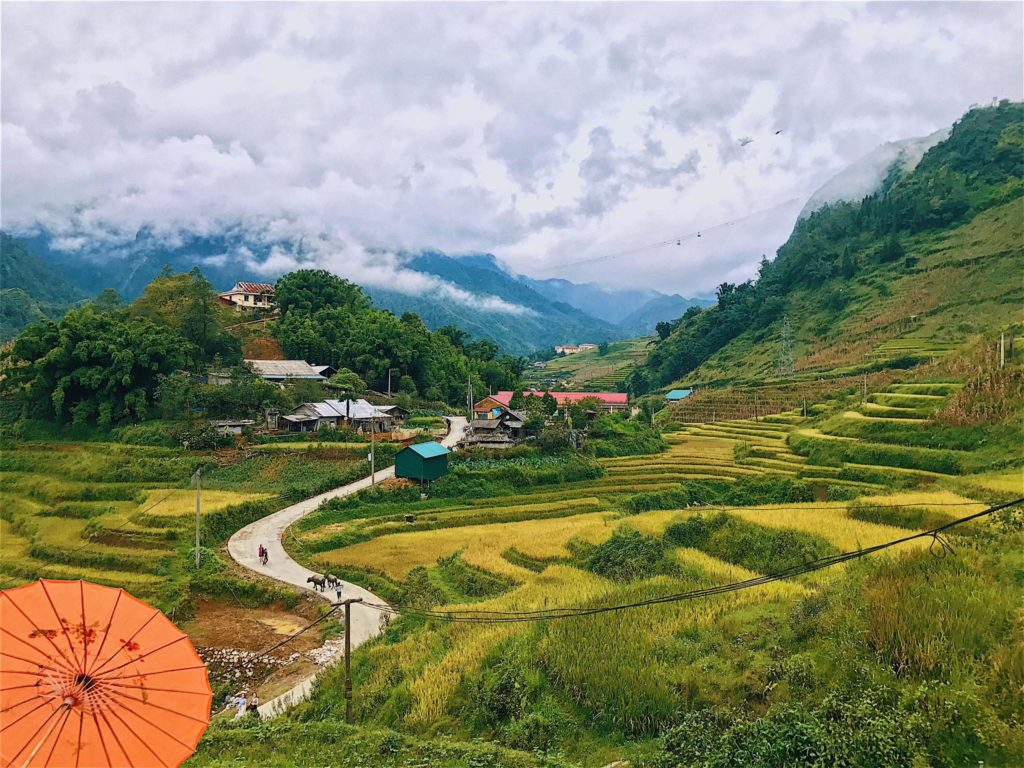 21458274 1055685871201274 2440121715614857015 o 1024x768 - FULL VIETNAM NORTH-WEST MOTORBIKE TOUR TO HA GIANG AND CAO BANG