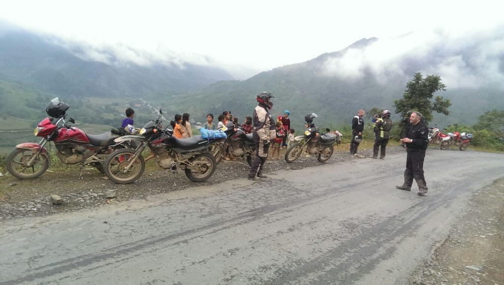 Motor VN004 1024x579 - SAI GON MOTORBIKE TOUR TO DA LAT - BAO LOC - MUI NE