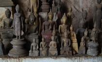 Pak Ou Caves 210x128 - Gallery : Laos attractions in photos