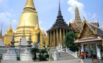 Phnom Penh 210x128 - Gallery : Laos attractions in photos