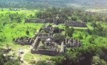 Preah Vihear 2 210x128 - Gallery : The beauty of Cambodia in photos