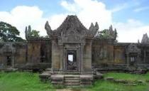 Preah Vihear 210x128 - Gallery : The beauty of Cambodia in photos