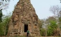 Sambour Preah Kuk 2 210x128 - Gallery : The beauty of Cambodia in photos