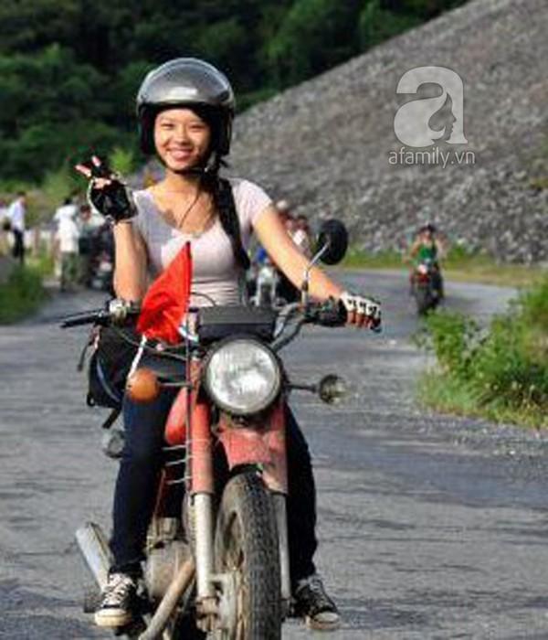 Sapa Motorbike Tour to Can Cau & Bac Ha Markets