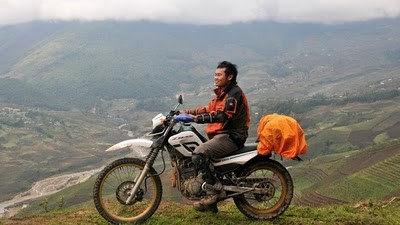 Offroad Sapa Motorbike Tour to Binh Lu and Tam Duong