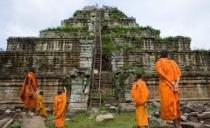 Tbeang Meanchey 210x128 - Gallery : The beauty of Cambodia in photos