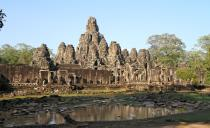 The Bayon Angkor Thom Cambodia 210x128 - Gallery : The beauty of Cambodia in photos