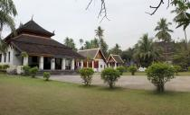 Wat Visoun 210x128 - Gallery : Laos attractions in photos