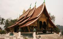 Wat Xieng Thong 210x128 - Gallery : Laos attractions in photos