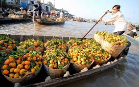 Mekong Delta Motorbike Tour to Tra Vinh, Chau Doc, Dong Thap