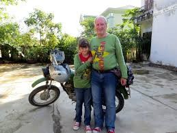 FULL DAY HUE CITY TOUR BY MOTORBIKE