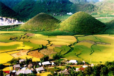 FULL VIETNAM NORTH-WEST MOTORBIKE TOUR TO HA GIANG AND CAO BANG