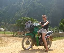 OFFROAD HOI AN MOTORBIKE TOUR TO HUE WITH HOMESTAY