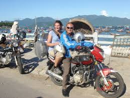 Saigon Motorcycle Tour via Mui Ne to Da Lat & Nha Trang