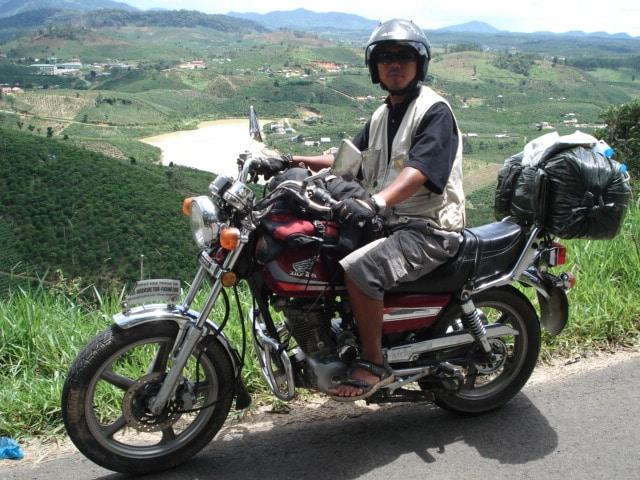 SAI GON MOTORCYCLE TOUR TO VUNG TAU – PHAN THIET – MUI NE