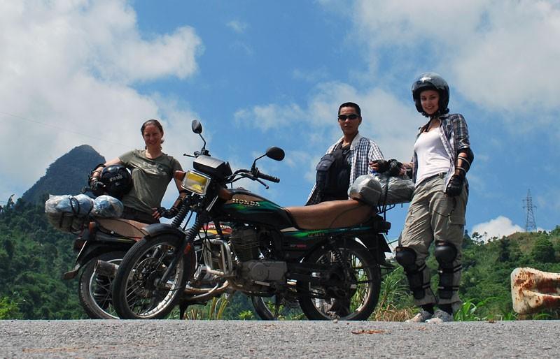 VIETNAM MOTORBIKE TOUR FROM HOI AN TO DALAT – NHA TRANG