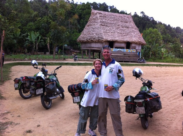 HOI AN MOTORBIKE TOUR TO MY SON SANCTUARY FOR 1 DAY