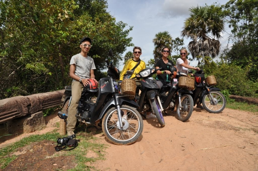Saigon Motorbike Tour to Da Lat, Hoi An And Da Nang