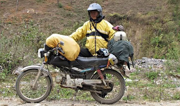 AMAZING VIETNAM OFFROAD MOTORBIKE TOUR OF CHALLENGES