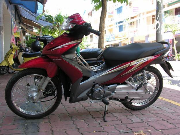 14984260 201204123917 wave 110 - Honda Wave S 110cc