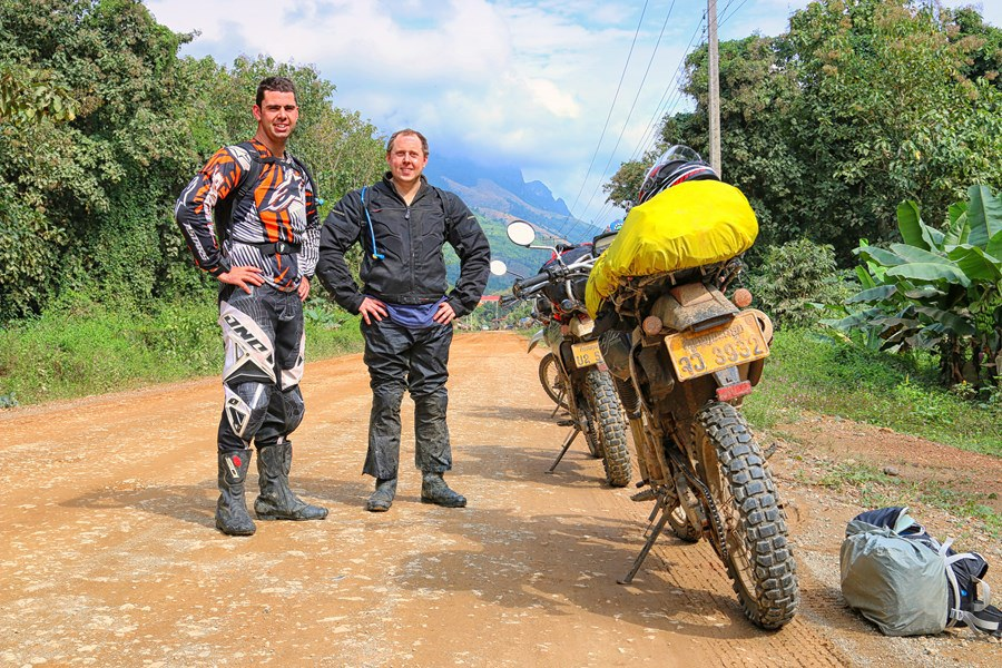 HOI AN MOTORBIKE TOUR TO SAIGON VIA CENTRAL HIGHLANDS