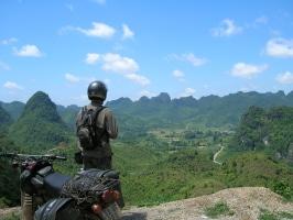Hue Motorbike Tour to Phong Nha & Thien Duong Caves