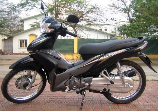 tfs1402373479 - Honda Wave 110cc