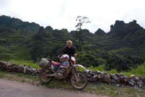 Northern Vietnam Motorbike Tour to Sapa - Ha Giang