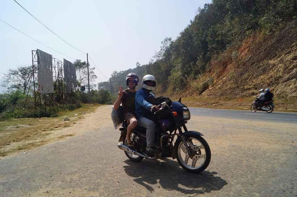 MUI NE MOTORBIKE TOUR TO DA LAT – BUON MA THUOT – NHA TRANG