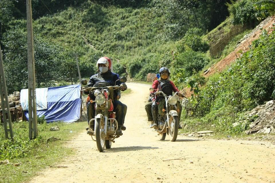 10-DAY VIETNAM OFFROAD MOTORBIKE TOUR