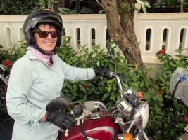 Saigon Motorbike Tour to Hanoi on Ho Chi Minh Trail & along the coast