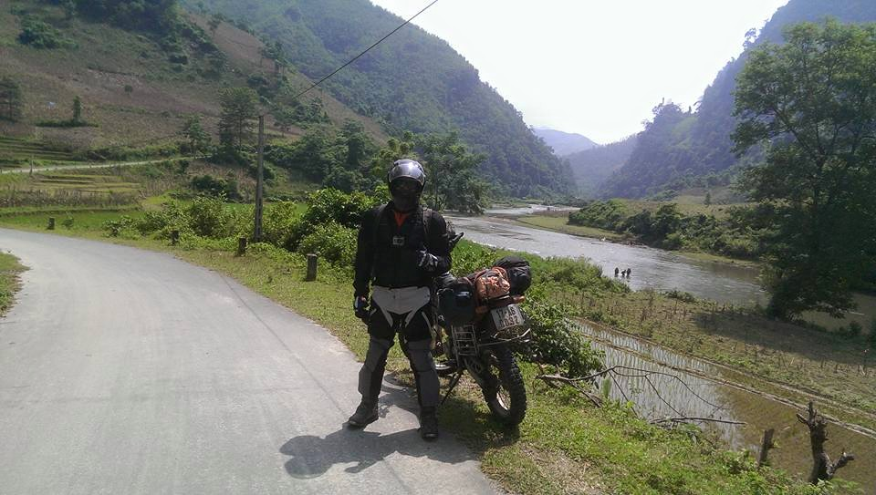 11824947 379115888953986 4403995502131290420 n - NORTHEAST VIETNAM MOTORBIKE TOUR TO HA GIANG VIA BAC HA, BA BE - 7 DAYS