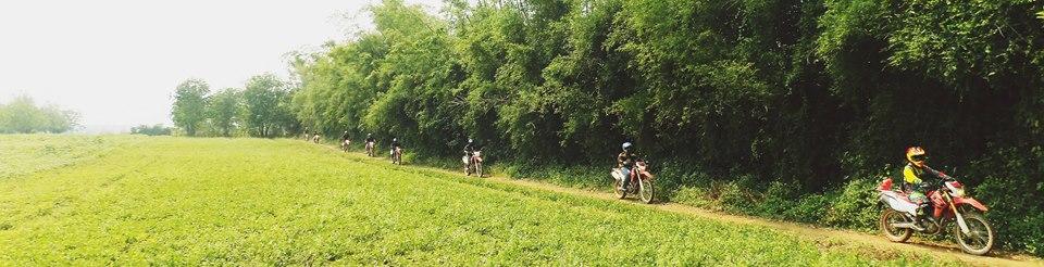 13043399 1129463587118174 2160832325202048216 n - SHORT HANOI MOTORBIKE TOUR TO VAN PHUC SILK VILLAGE, THAY & TAY PHUONG PAGODAS