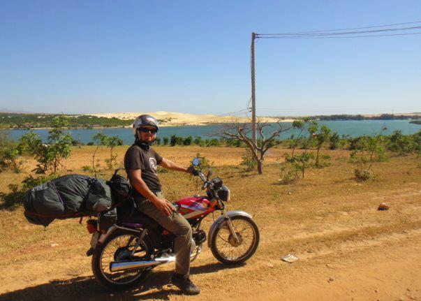 Saigon Motorbike Tour to Hue via Mui Ne, Da Lat, Pleiku, Hoi An