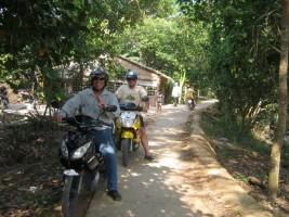 Saigon Motorbike Tour to Dalat, Nha Trang, Mui Ne, Vung Tau