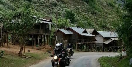 Saigon motorbike tour to Mui Ne, Da lat