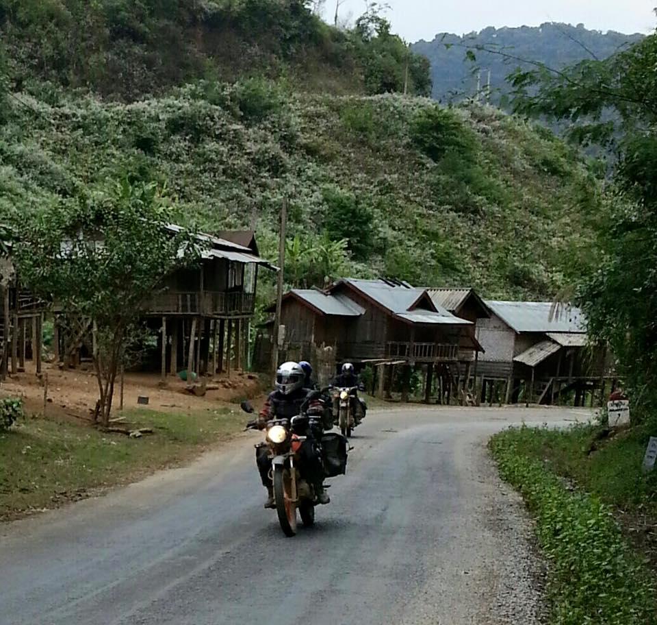 SAIGON MOTORBIKE TOUR TO MUI NE, DA LAT VIA BAO LOC