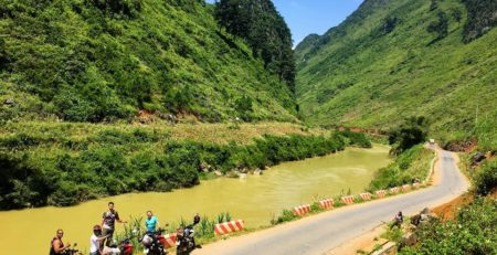Hanoi Motorbike Tour to Hue, Hoi An, Nha Trang, Mui Ne