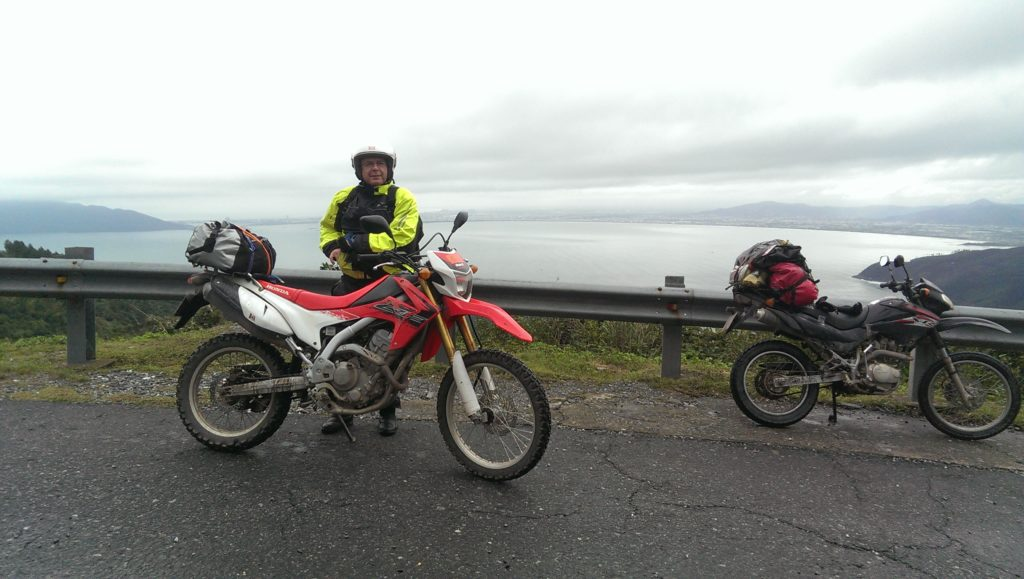 Mui Ne motorbike tour 1024x579 - SAI GON MOTORBIKE TOUR TO DA LAT - BAO LOC - MUI NE