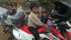 Hoi An Motorbike Tour to Saigon via Kon Tum, Buon Ma Thuot