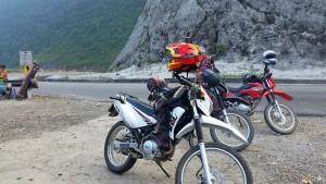 Hoi An motorbike tour to My Lai