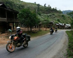 Saigon Motorbike Tour to Hoi An & Da Nang