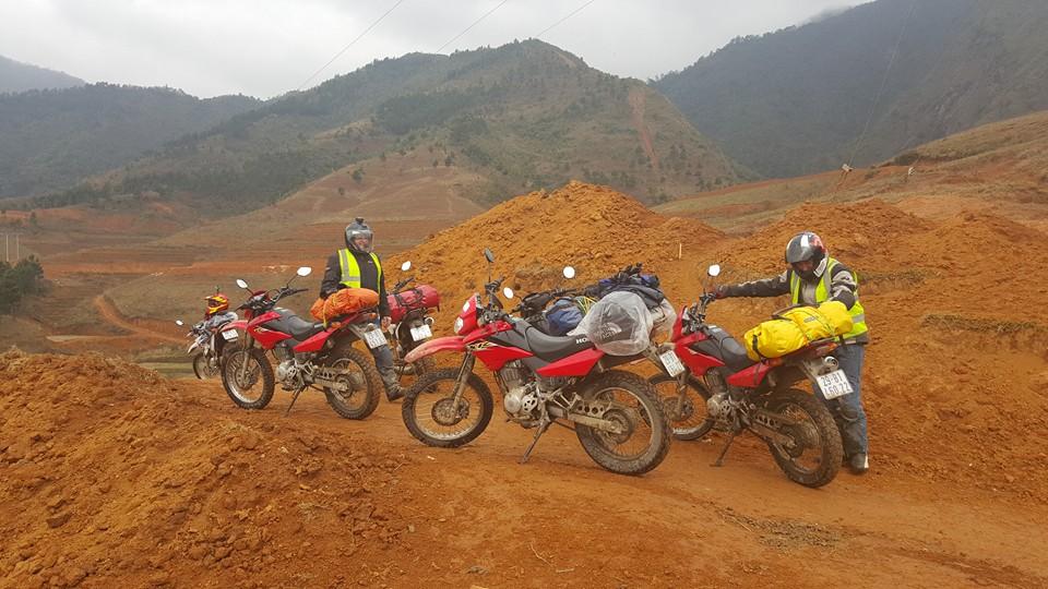 SAIGON MOTORBIKE TOUR TO HUE VIA MUI NE, DA LAT, HOI AN