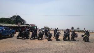 Hoi An Motorbike Tour to Nha Trang via Kon Tum, Buon Ma Thuot