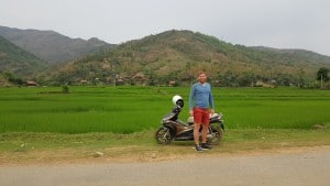 Saigon Motorbike Tour to Hoi An & Da Nang on Ho Chi Minh Trail