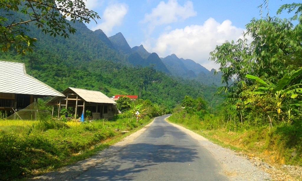 Hoian Motorbike Tour to Da Lat, Nha Trang, Quy Nhon